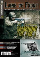 Ligne de Front n° 47 : Smashing the Foe!