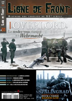 Ligne de Front n° 50 : Operation Overlord