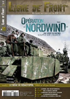 Ligne de Front n° 55 :  Operation Nordwind